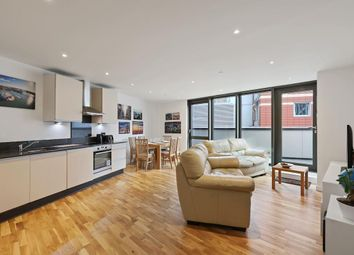 Thumbnail 2 bed flat for sale in Parliament House, 81 Black Prince Road, Nine Elms