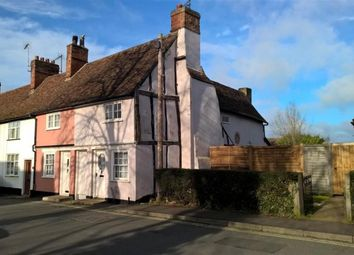 2 bed cottage to rent in George Street, Hadleigh, Suffolk IP7