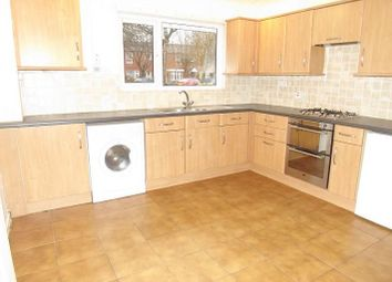 Thumbnail 3 bed terraced house to rent in Grosvenor Close, Great Sankey, Warrington