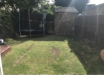 Thumbnail 1 bed flat for sale in Manor Gate, Northolt