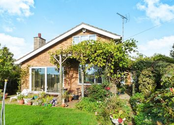 Thumbnail 3 bed detached bungalow for sale in High Street, Burcott, Leighton Buzzard