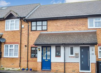 Thumbnail 2 bed terraced house for sale in Burley Hill, Harlow, Church Langley