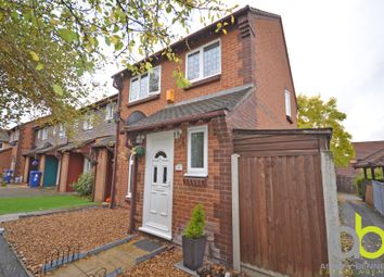 Thumbnail 3 bed end terrace house for sale in Bonner Walk, Chafford Hundred, Grays
