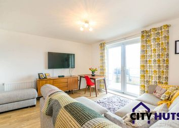 Thumbnail 3 bed flat to rent in Grafton Road, London