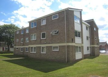 Thumbnail 2 bedroom flat to rent in Ormesby Road, Badersfield, Norwich