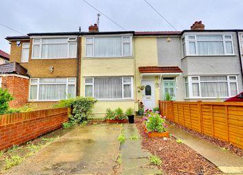 Lynhurst Road, Hillingdon UB10. 2 bed terraced house