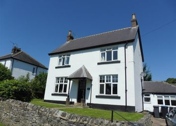 Thumbnail 3 bed cottage to rent in Butts Road, Great Longstone, Bakewell