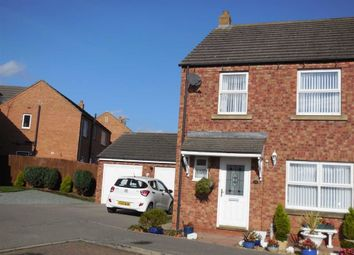 3 bed semi-detached house for sale in Magpie Garth, Scarborough YO12