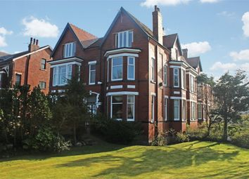 Thumbnail 2 bed flat for sale in 4 Park Road West, Southport, Merseyside