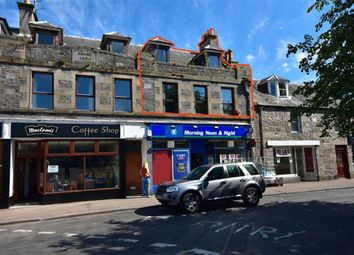 Thumbnail 3 bed town house for sale in The Square, Grantown-On-Spey