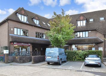 Thumbnail 2 bed flat to rent in Jengers Mead, Billingshurst