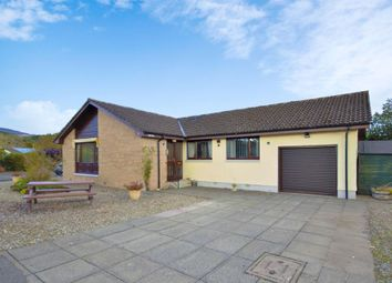 Thumbnail 2 bed detached house for sale in Tay Avenue, Crieff