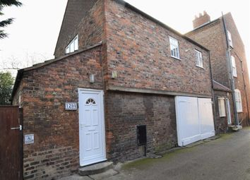 Thumbnail 2 bed property for sale in Eastgate, Louth, Lincolnshire