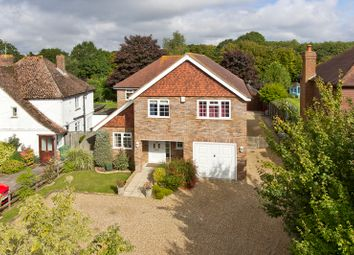 Thumbnail 4 bed detached house for sale in Chartway Street, Sutton Valence