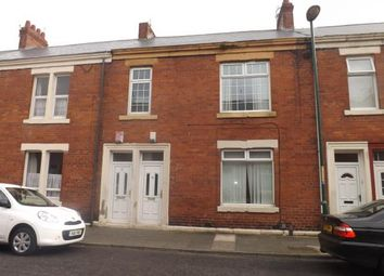Thumbnail 2 bed flat for sale in Northbourne Road, Jarrow, Tyne And Wear