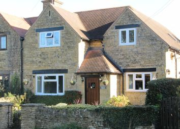 Thumbnail 4 bed semi-detached house for sale in Broad Campden, Chipping Campden