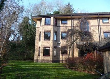 Thumbnail 3 bed flat for sale in Riverside Gardens, Busby