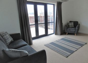 Thumbnail 3 bed property to rent in Langdon Road, St. Thomas, Swansea