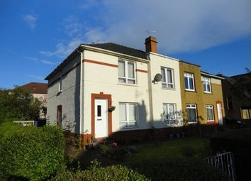 Thumbnail 2 bed cottage to rent in Avenel Road, Bearsden, Glasgow