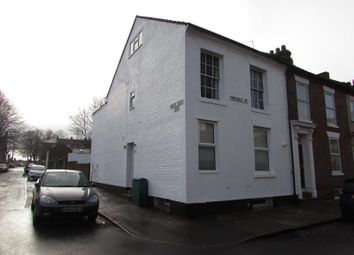 Thumbnail 3 bed flat to rent in Freehold Street, Northampton