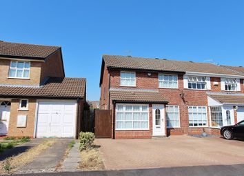 Thumbnail 3 bed semi-detached house for sale in Smythe Croft, Whitchurch, Bristol