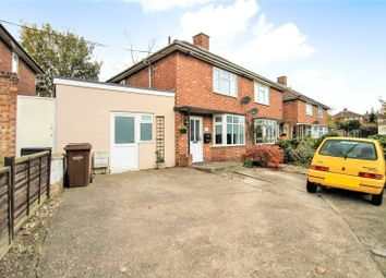 Thumbnail 2 bedroom semi-detached house for sale in The Tideway, Rochester, Kent