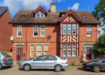 Thumbnail 1 bedroom flat for sale in Glenholme, Cantilupe Road, Ross-On-Wye, Herefordshire