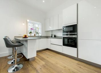 Thumbnail 1 bed flat for sale in Algernon Road, London