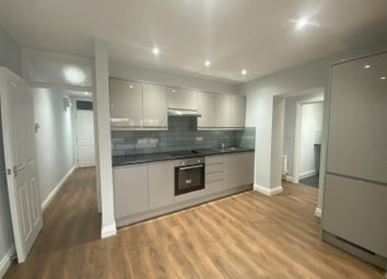 Thumbnail 2 bed flat to rent in Okehampton Road, London