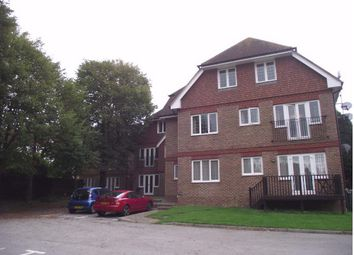 Thumbnail 2 bed flat to rent in The Marlowes, Hastings Road, Bexhill-On-Sea