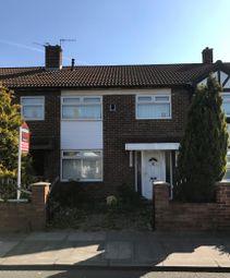 Thumbnail 2 bedroom terraced house for sale in Sandringham Road, Grangetown, Middlesbrough, Cleveland