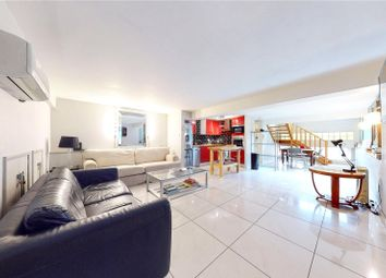 Green Man Tower, Goswell Road, London EC1V. 1 bed flat