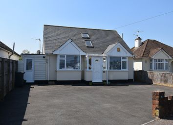 Thumbnail 3 bed detached house for sale in Parkside Road, West Clyst, Exeter