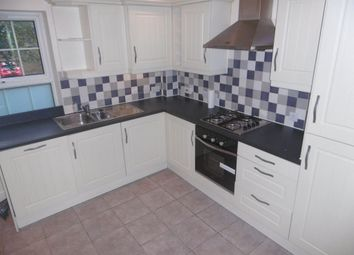 Thumbnail 2 bedroom flat to rent in Burton Road, Littleover, Derby