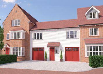Thumbnail 1 bed flat for sale in Crockford Lane, Chineham, Basingstoke, Hampshire