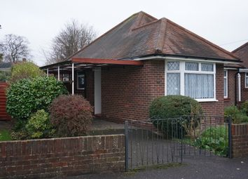 Thumbnail 1 bedroom bungalow to rent in Pycroft Close, Southampton