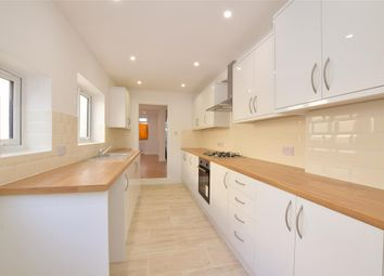 Thumbnail 2 bedroom terraced house for sale in Adine Road, London