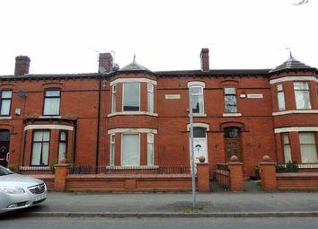 Thumbnail 3 bed terraced house for sale in Droylsden Road, Newton Heath, Manchester