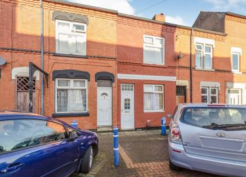 3 bed terraced house for sale in Worthington Street, Leicester LE2