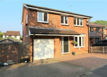 Ringwood, Hampshire BH24. 4 bed detached house