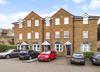 Thumbnail 2 bed flat for sale in Charlotte Mews, Heather Place, Esher