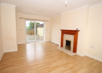 Thumbnail 3 bed semi-detached house to rent in The Hill, Glapwell, Chesterfield