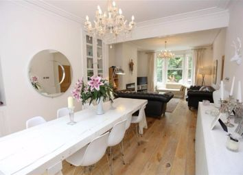 Thumbnail 4 bed terraced house for sale in Elephant And Castle, London