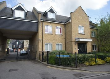 Thumbnail 3 bed flat to rent in Southmill Road, Bishop's Stortford