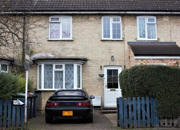 Thumbnail 4 bed terraced house for sale in Suez Road, Cambridge