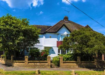 Thumbnail 3 bed semi-detached house for sale in Cascade Close, Buckhurst Hill