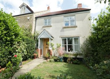 Thumbnail 3 bed end terrace house to rent in Village Farm, Main Road, Easter Compton, Bristol