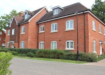 The Croft, Ash Green, Surrey GU12. 2 bed flat