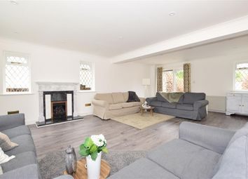 Thumbnail 6 bed detached house for sale in Drift Road, Clanfield, Hampshire