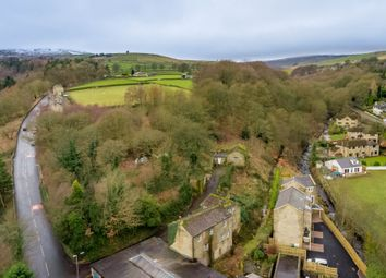 Thumbnail 9 bed cottage for sale in Woodhead Rd, Holmbridge, Holmfirth